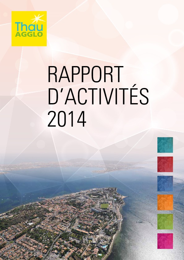 Rapport 2014