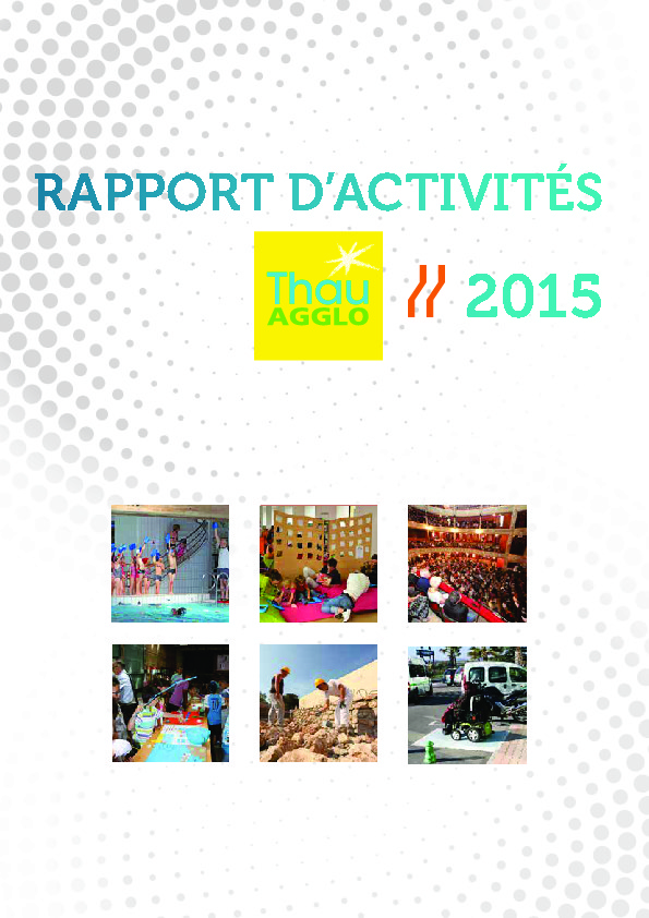 Rapport 2015