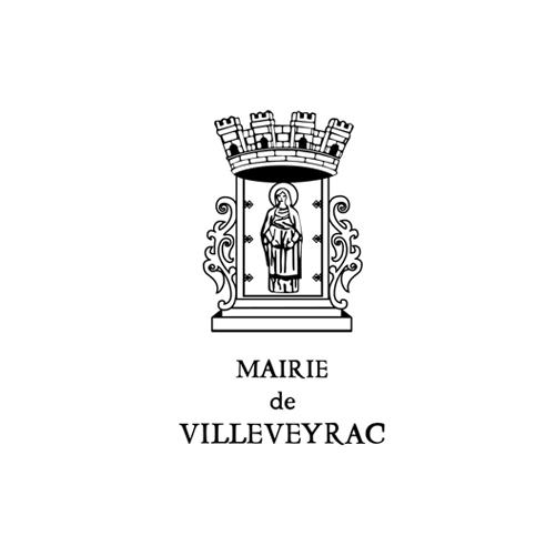 Logotype - Villeveyrac