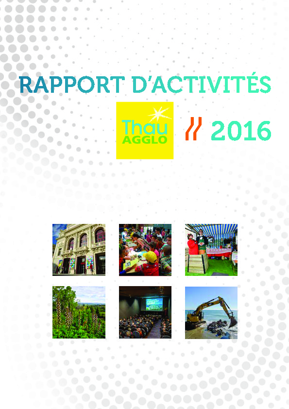 Rapport 2016