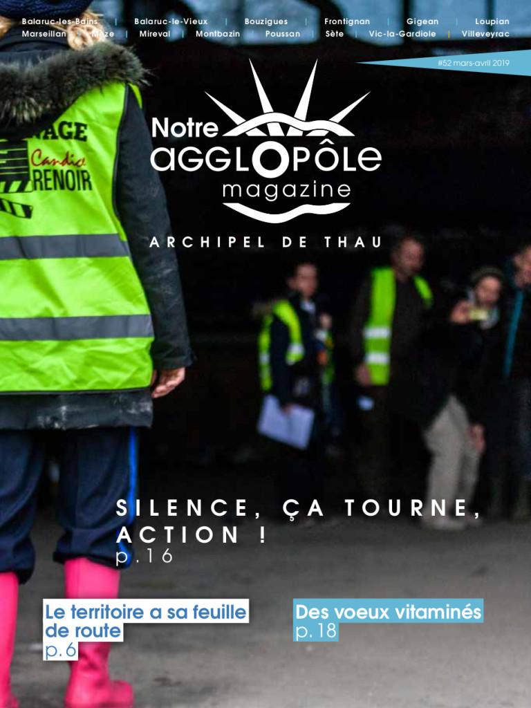 Magazine Notre agglopôle