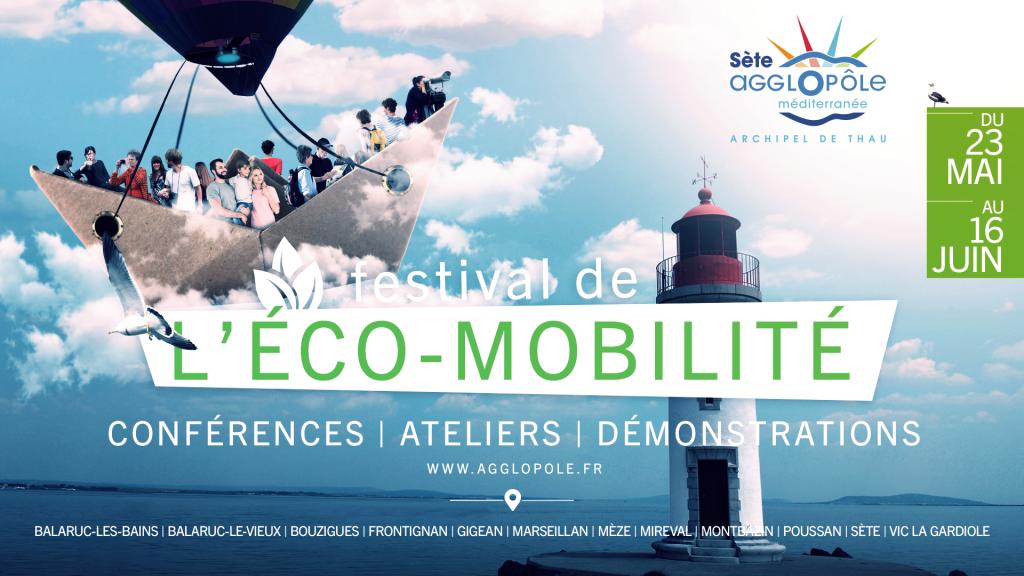 Festival écomobilité