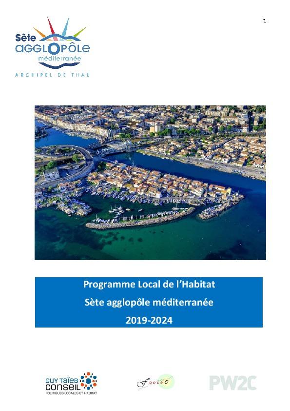 Programme Local de l