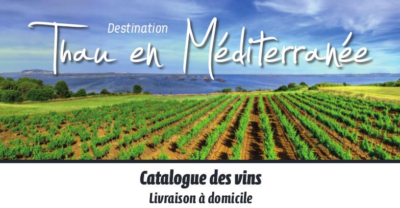 Catalogue des vins
