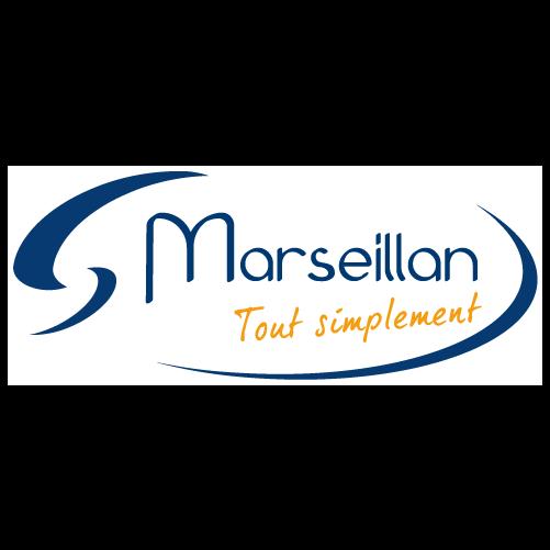 Logotype - Marseillan