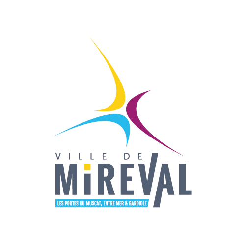 Logotype - Mireval