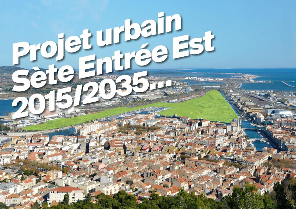 Projet Sète Entrée Est