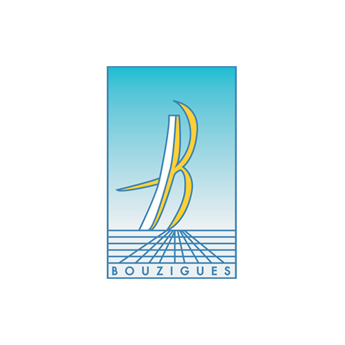 Logotype - Bouzigues