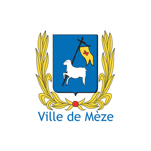 Mèze-logo