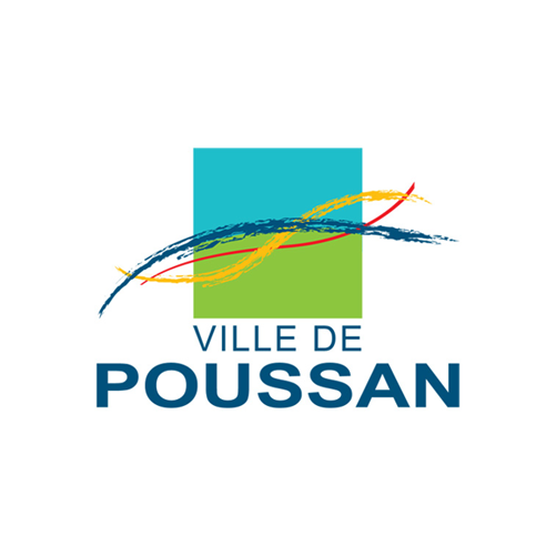 Poussan-logo