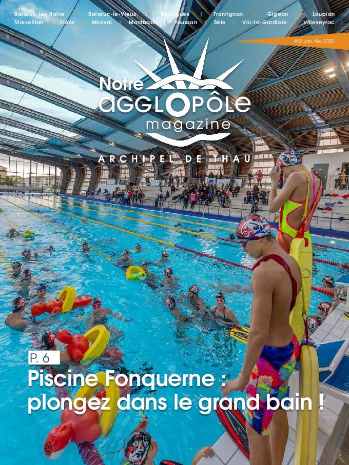 Magazine Notre agglopole janvier-février 2020