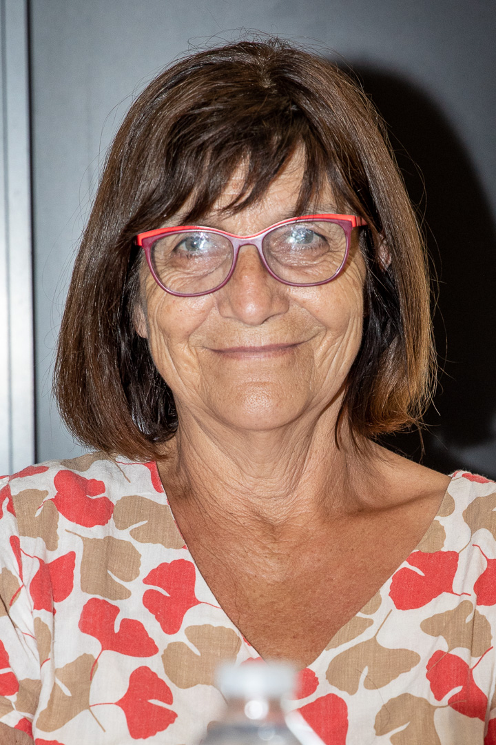 Photo Geneviève FEUILLASSIER-MARTINEZ