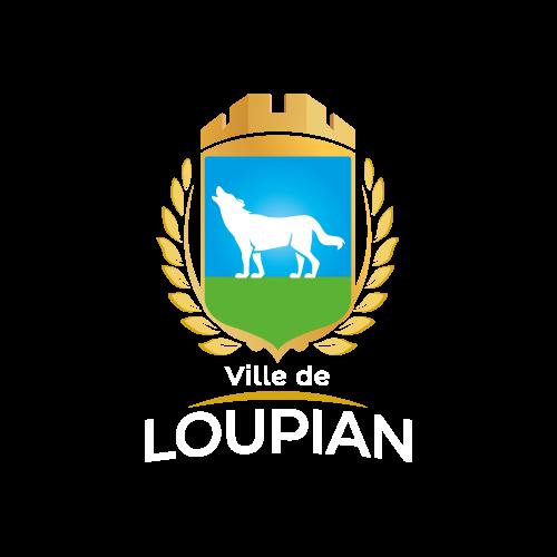 Logotype - Loupian